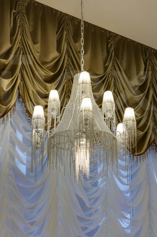 Жилой дом <q>Fenix de luxe</q>:  в . Автор – ЙОХ architects