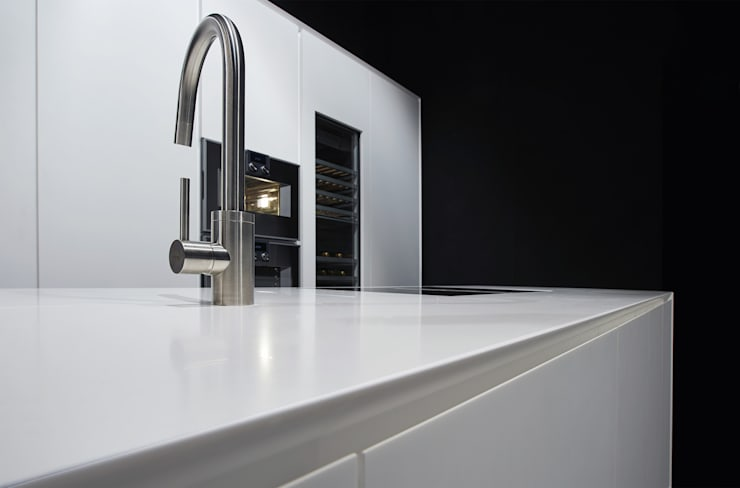 Kitchen by Ri.fra mobili s.r.l.