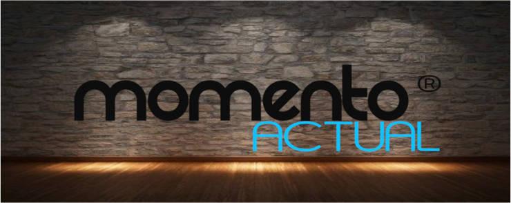 Momento Actual Muebles: Hogar de estilo  por momento actual muebles