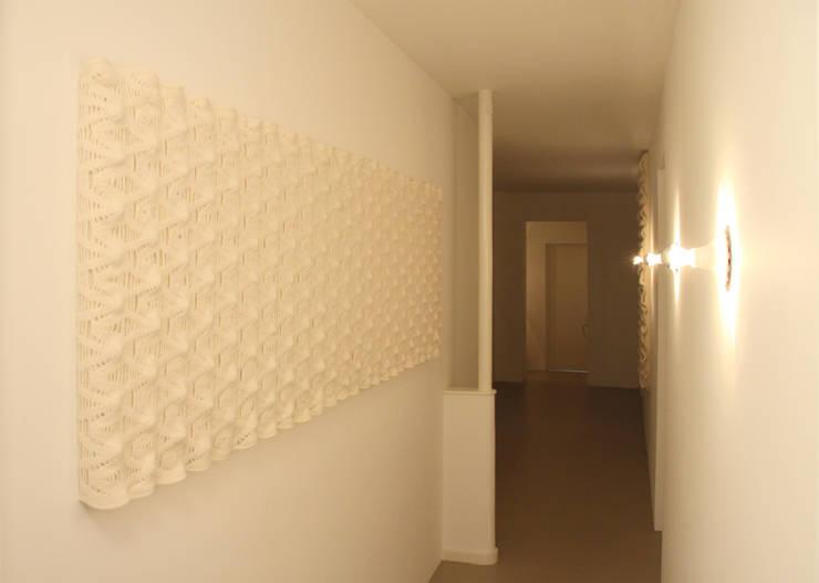Phòng khám by Studio Petra Vonk