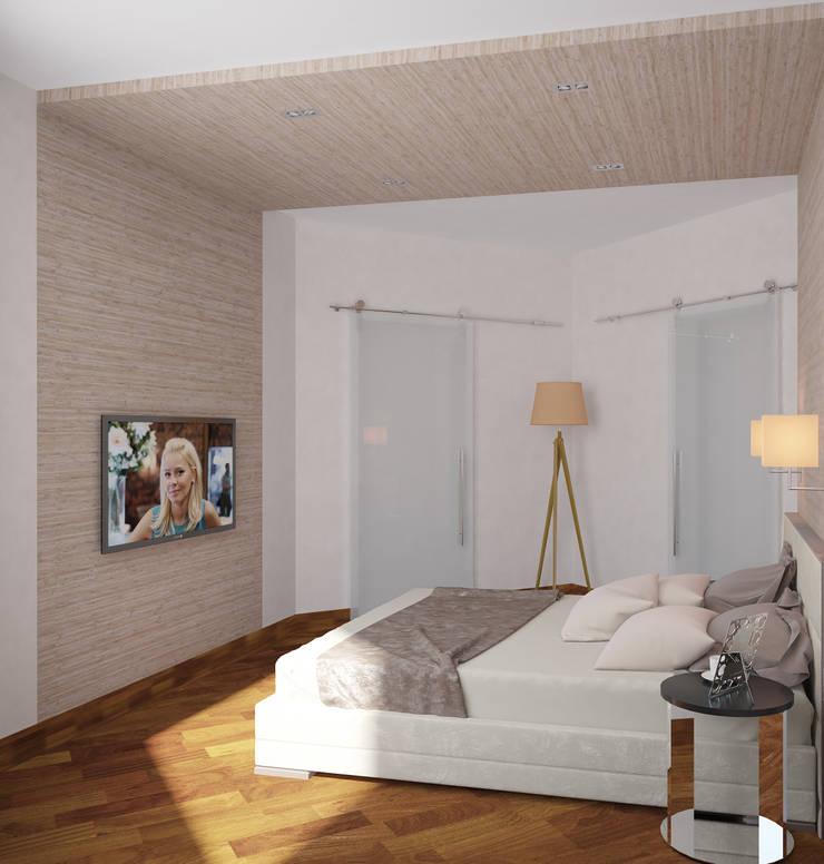 Спальня: Спальни в . Автор – Универсальная история