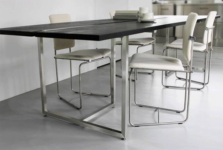 Eettafel model T3456:  Keuken door GHYCZY, Modern