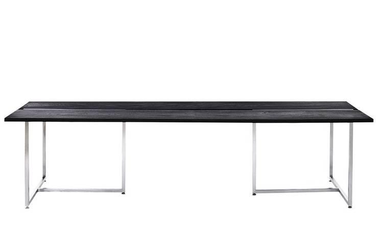 Eettafel model T3456:  Kantoor- & winkelruimten door GHYCZY, Modern