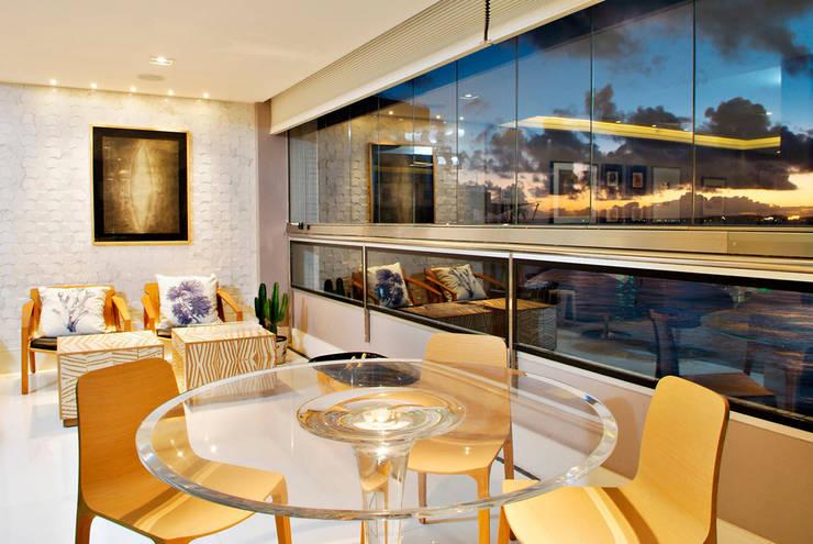 Living room by Evviva Bertolini