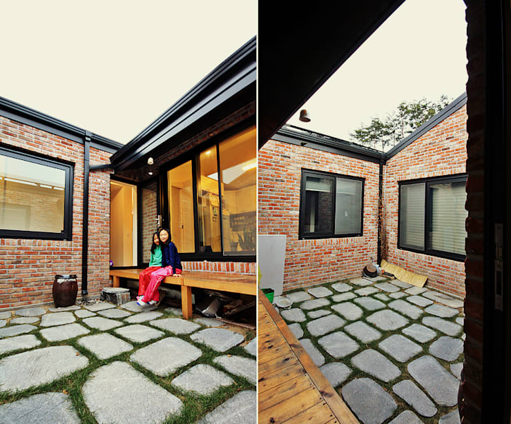 Hanaim Housing, Chun-An: lovesky의