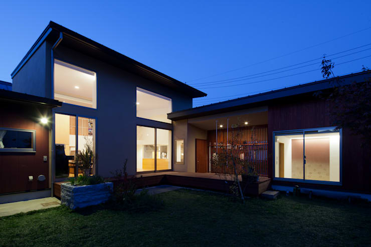 ドレミの家: 株式会社 井川建築設計事務所が手掛けた家です。