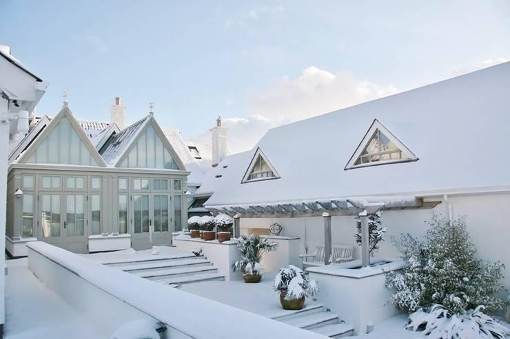 Jardins de Inverno  por Hampton Windows