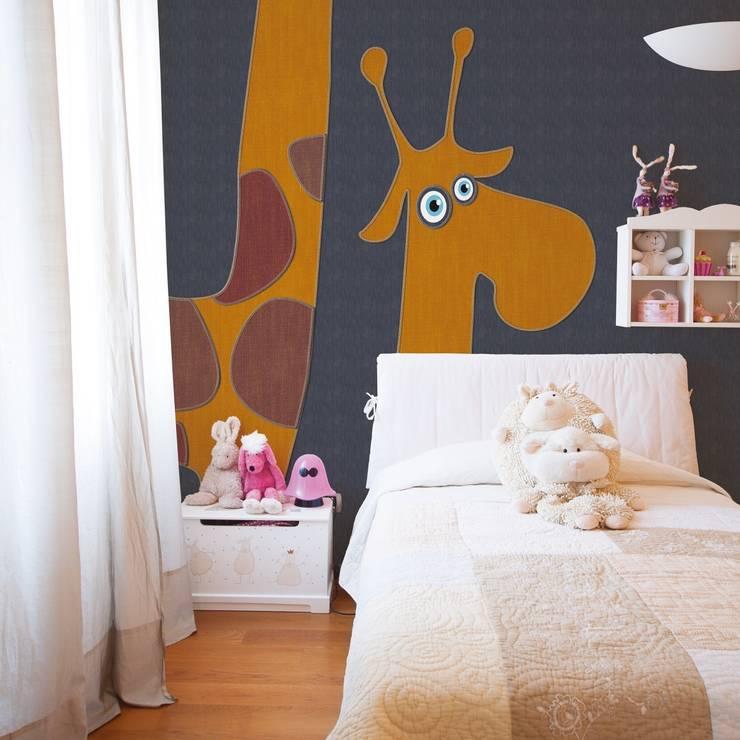 в современный. Автор – Federica Rossi Interior Designer, Модерн