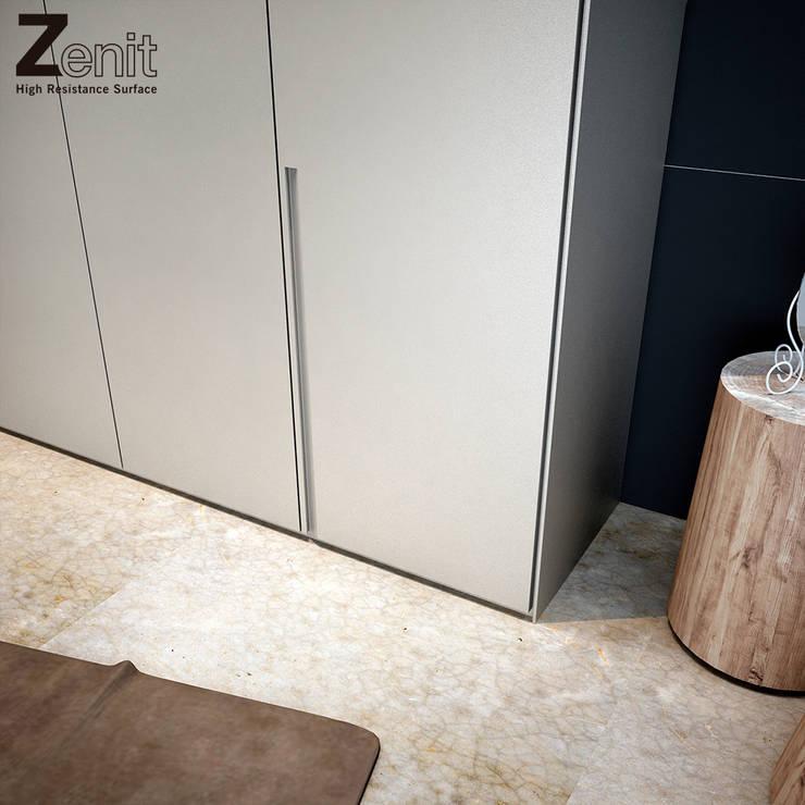 Armario Zenit: Vestidores de estilo  de ALVIC