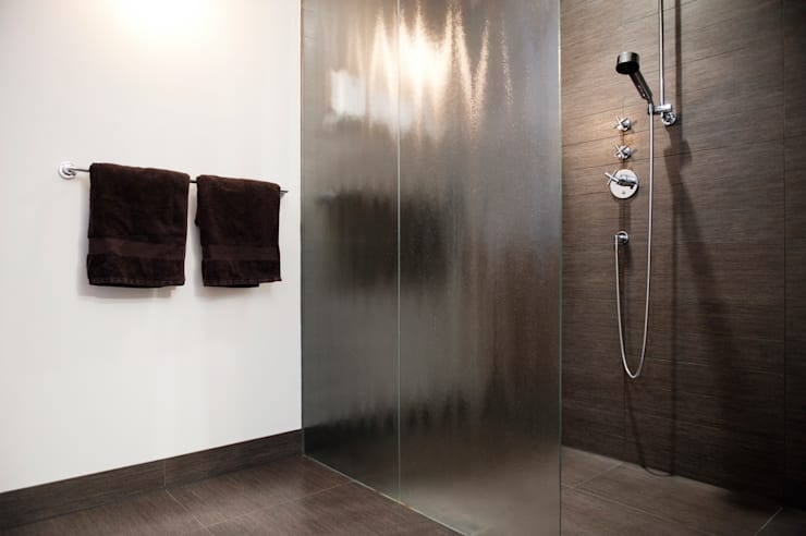 Mood Interieur: modern tarz Banyo