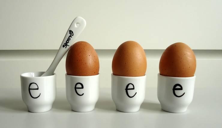 #egg2: styl , w kategorii Kuchnia zaprojektowany przez My Mug Company