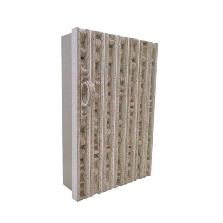 Kunstkastje: modern  door atelier delfts hout, Modern