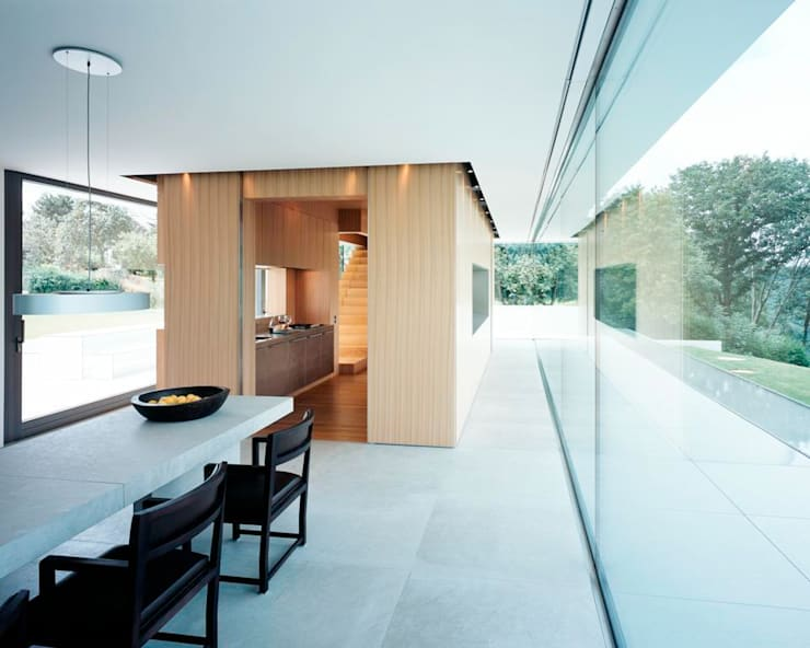 Kitchen by Philipp Architekten - Anna Philipp