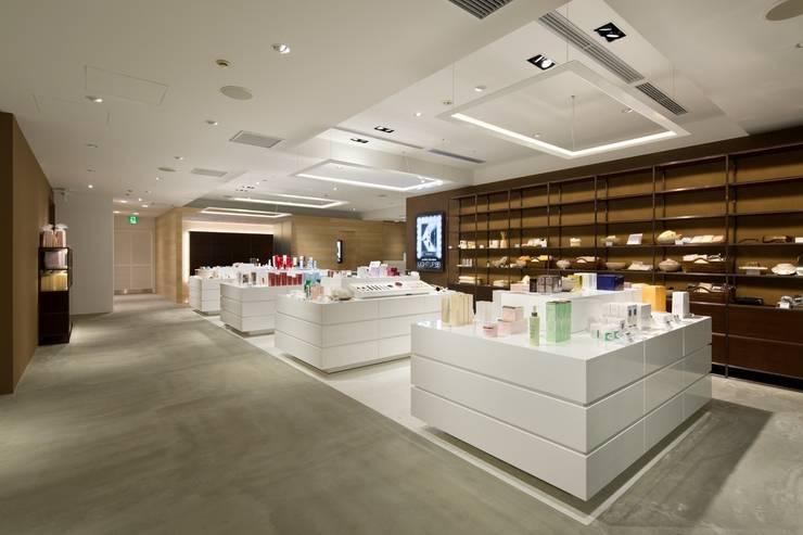 SONOKO 銀座店: 窪田建築都市研究所 有限会社が手掛けたです。