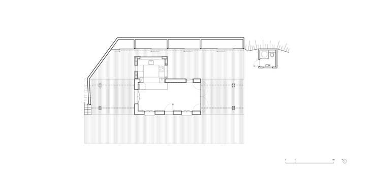 door Franklin Azzi Architecture