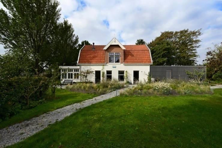 Vakantiehuis Schiermonnikoog: landelijke Huizen door Binnenvorm