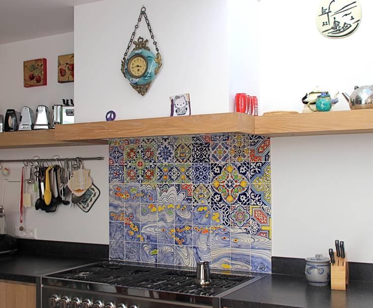 Kitchen by José den Hartog