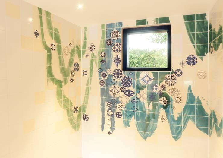 4:  Badkamer door José den Hartog