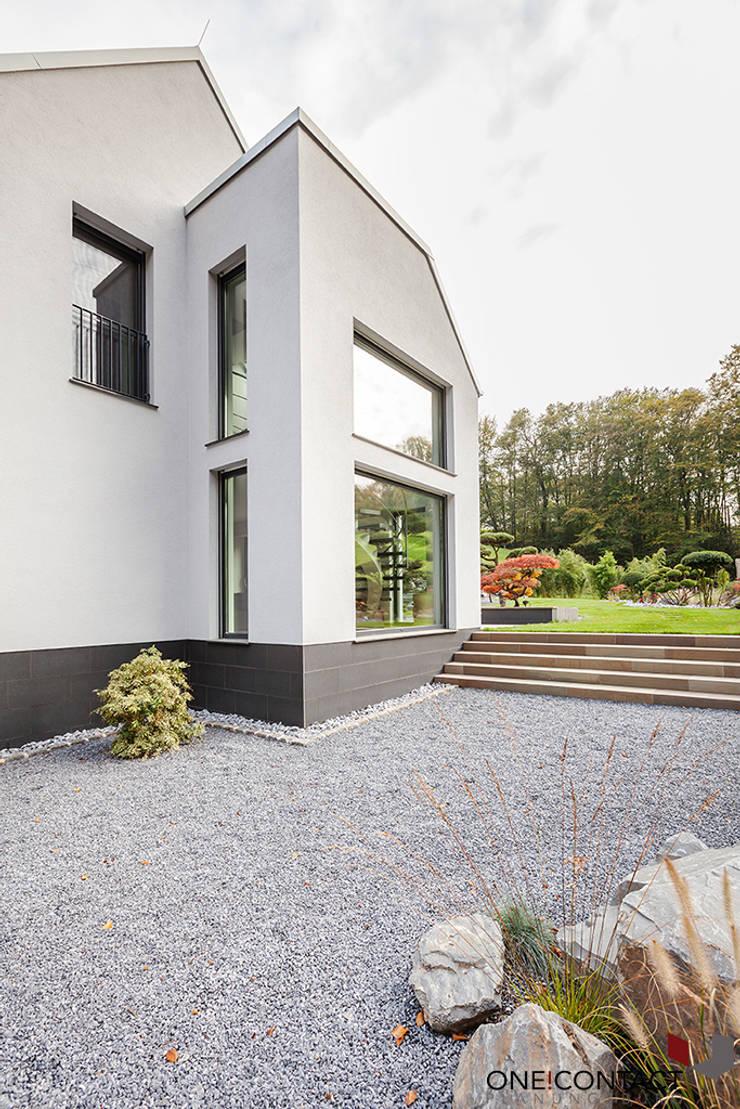 Casas  por ONE!CONTACT - Planungsbüro GmbH,