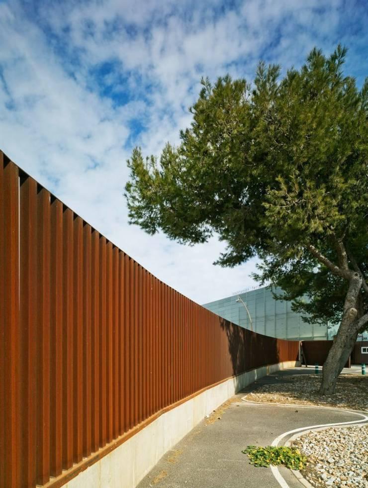 IFEPA – MURCIA: Casas de estilo  de DENORTE PROJECT MANAGEMENT