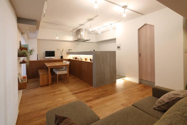 Столовые комнаты в . Автор – nagena , Эклектичный