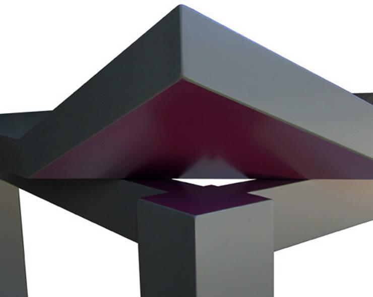 detail : modern  door Karlijn Mirck Design, Modern