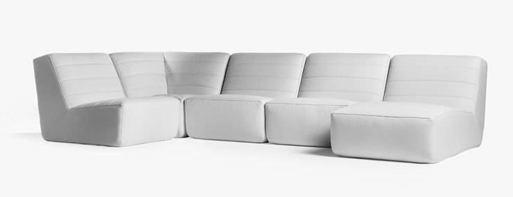 Modelo DOMINO de la marca Oruga: Salones de estilo  de Grupo Temas V