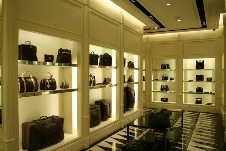 mio mimarlık – VAKKO:  tarz Ofis Alanları & Mağazalar