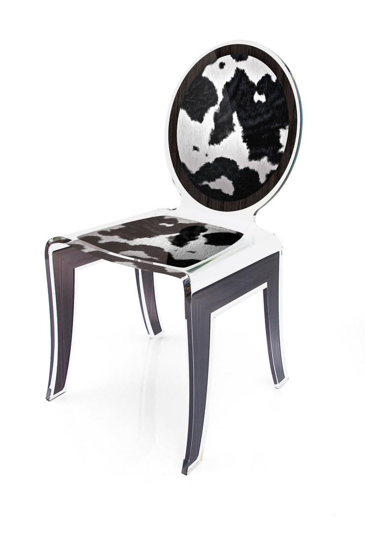 Chaises par Inextoo Moderne