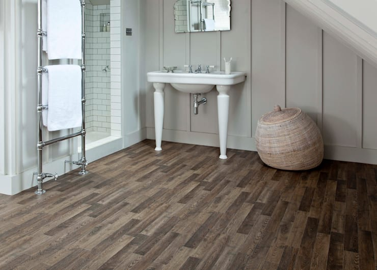 Forest:  Walls & flooring by Leoline