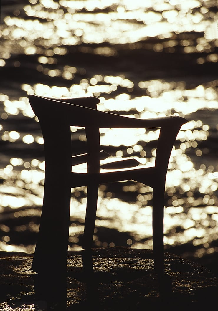 Sundowner:  Dining room by scott woyka furniture