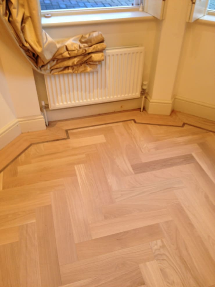 Fitzjohns Avenue:   by Woodenfloors.uk.com