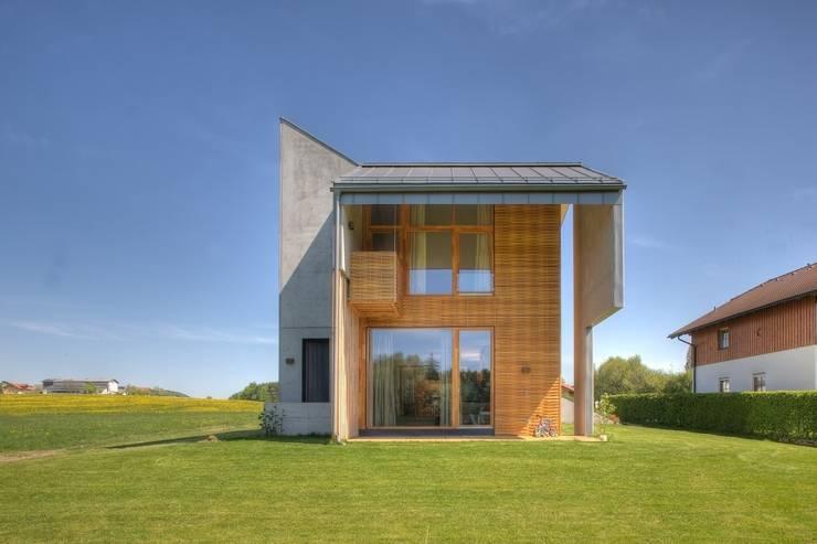 房子 by kleboth lindinger dollnig