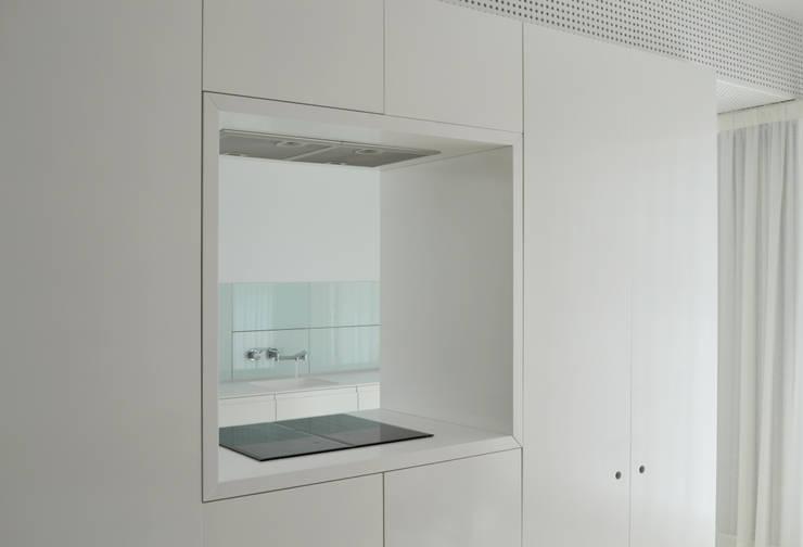Cucina in stile  di 2G.arquitectos