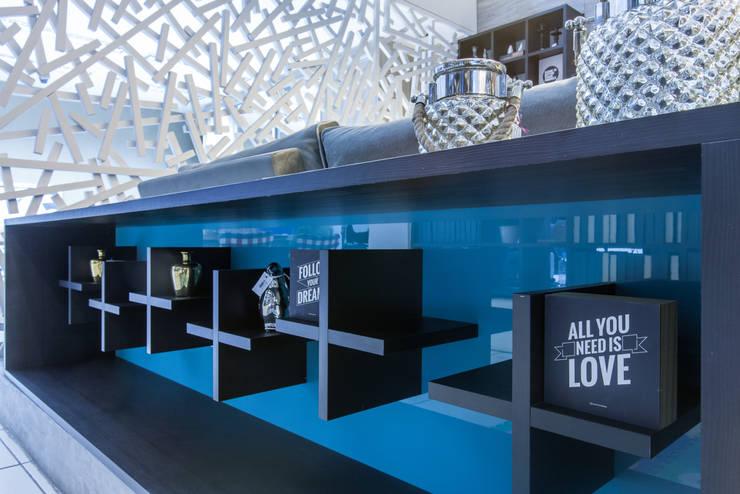 Geschäftsräume & Stores von Barbara Dundes | ARQ + DESIGN, Modern