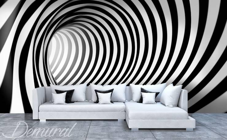 Raz dwa trzy: styl , w kategorii  zaprojektowany przez Demural.pl,