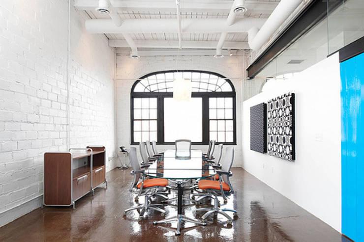 Ysk Dekorasyon – OFİS DEKORASYONLARI :  tarz Ofis Alanları & Mağazalar