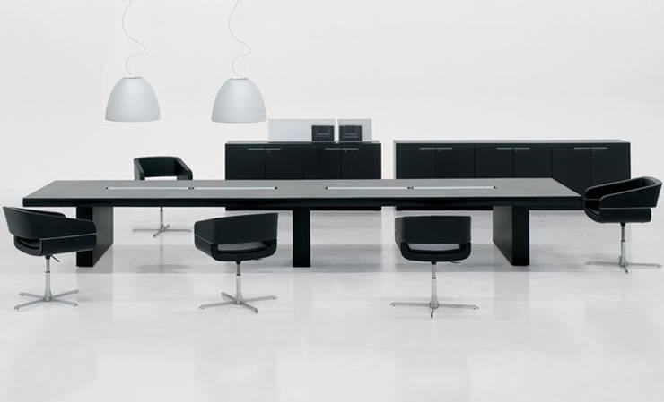 Ysk Dekorasyon – OFİS DEKORASYONU :  tarz Ofis Alanları & Mağazalar