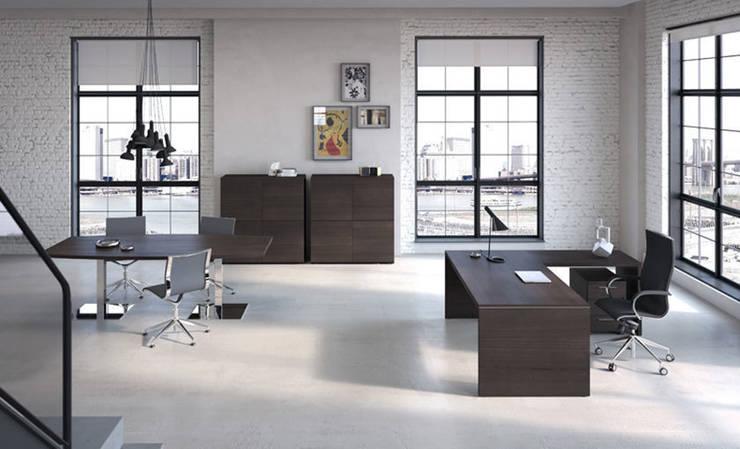 Ysk Dekorasyon – OFİS TASARIM VE DEKORASYON :  tarz Ofis Alanları & Mağazalar