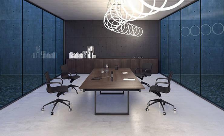 Ysk Dekorasyon – OFİS TASARIM TADİLAT VE DEKORASYON :  tarz Ofis Alanları & Mağazalar