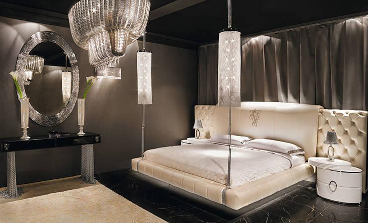 Ysk Dekorasyon – YATAK ODASI TASARIMLARI : modern tarz Yatak Odası