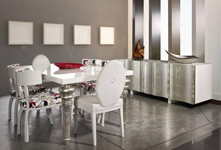 Bosart Mobilya Sanayi Ve Ticaret Ltd. Şti. – Ottoman Yemek Odası: rustik tarz tarz Yemek Odası