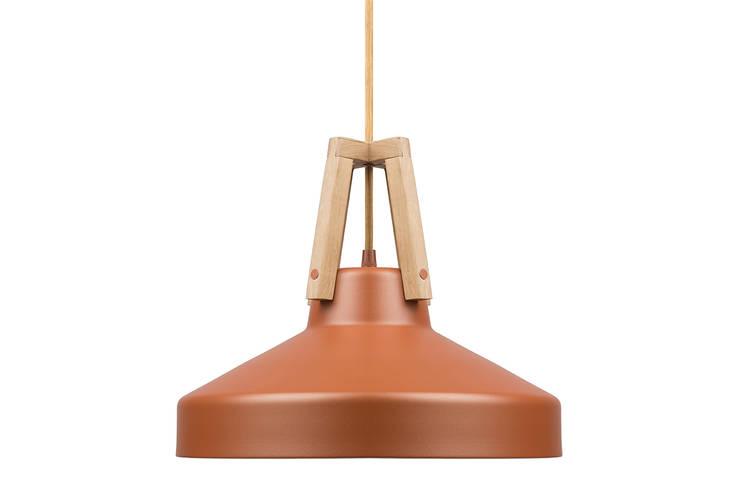 Lampa Work w kolorach: styl , w kategorii Domowe biuro i gabinet zaprojektowany przez LoftYou