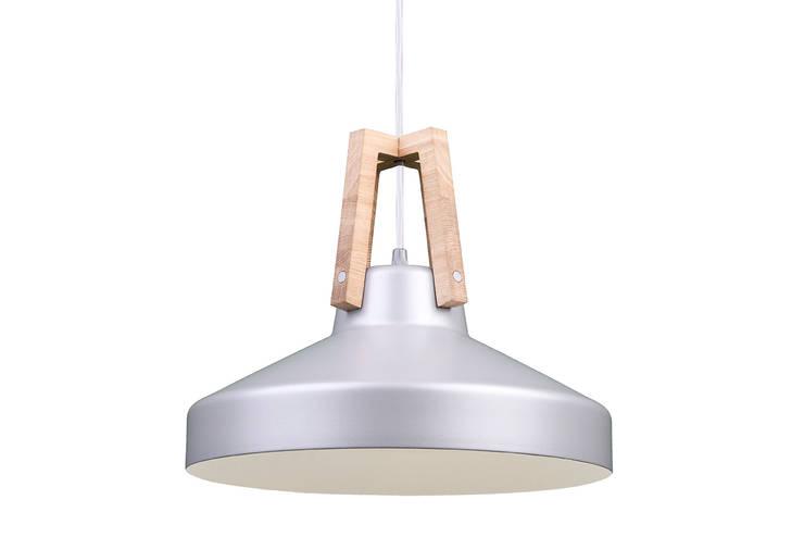 Lampy Work by LoftYou: styl , w kategorii Domowe biuro i gabinet zaprojektowany przez LoftYou
