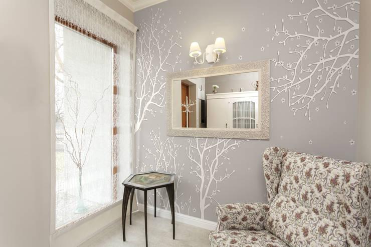 Walls & flooring by angelkk