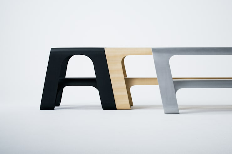 LINUM Series: hirakoso DESIGNが手掛けた多目的室です。