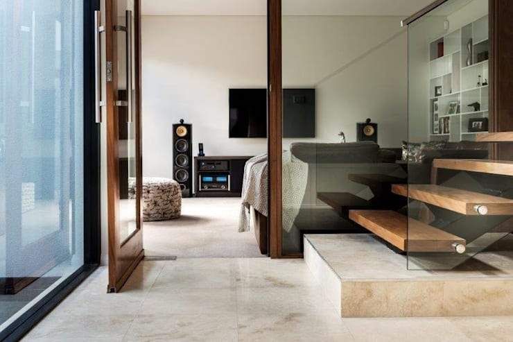 Living Rooms by Moda Interiors, Perth, Western Australia :  Living room by Moda Interiors