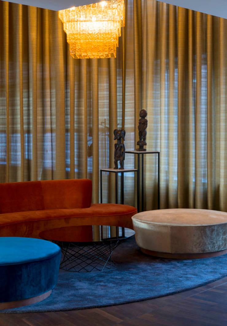 Kunstkonzept Interiordesign Ameron Hotel Speicherstadt Hamburg Von