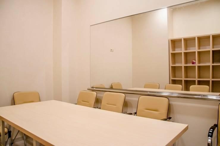 Офисные помещения в . Автор – UKRINTEL