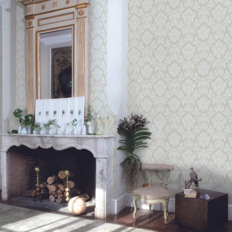 Dijon Wallpaper ref 3300020:  Walls & flooring by Paper Moon